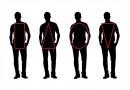 Typy sylwetki męskiej