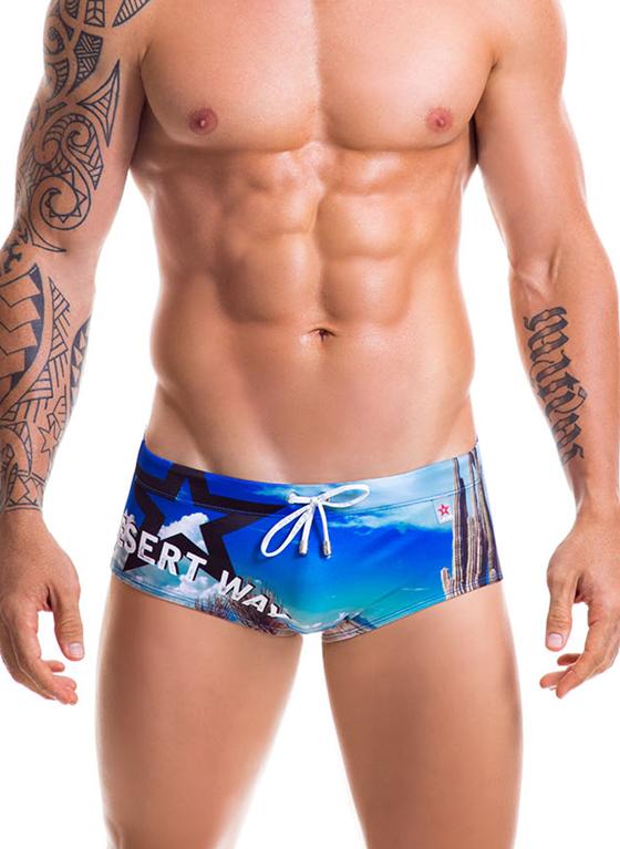 Kąpielówki męskie Jor - Tatacoa Swimwear wzory
