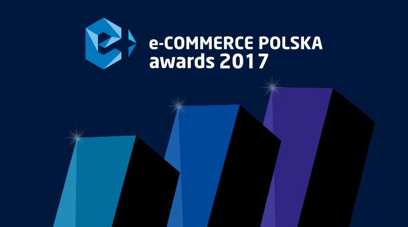 e-Commerce Polska awards 2017